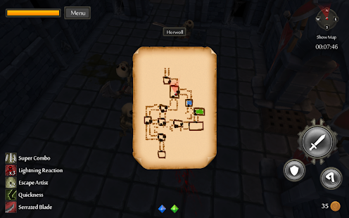 TinyKeep- screenshot thumbnail