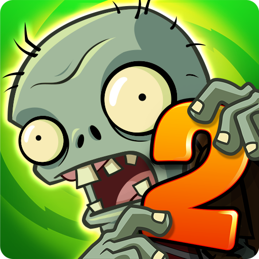Image result for plant vs zombies 2 play store