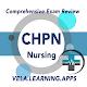 Hospice & Palliative Nurse Exam Review App CHPN APK