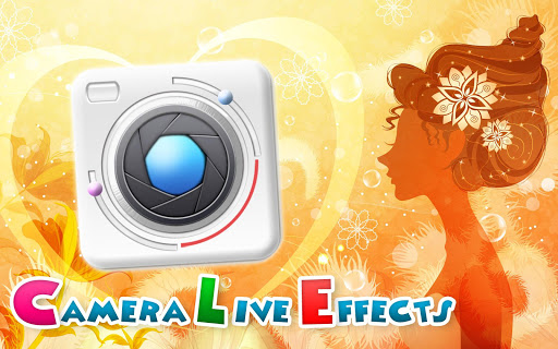Camera Live Effects