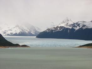Photo: Perito Moreno glacier