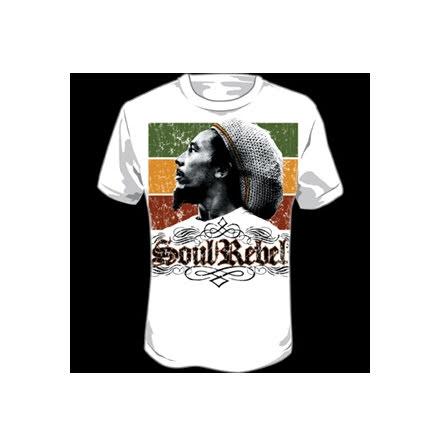 T-Shirt - Soul Rebel