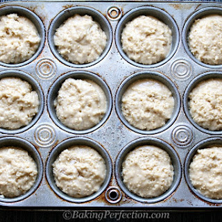 Millet Muffins Recipes