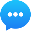 Messenger - Video Call, Text, SMS, Email APK Icon