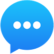 Messenger - Video Call, tekst, SMS, e-post icon