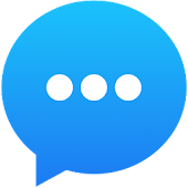 Messenger - Video Call, Text, SMS, Email