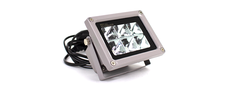 UV Curing Light for SLA 3D Printing
