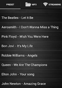 Lyrics Translator screenshot