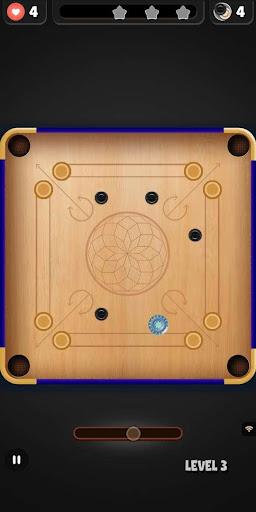 Carrom Master : New Carrom Board Pool Game 1.0.01 screenshots 10