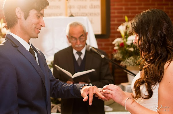 Fotógrafo de bodas Rodrigo y belén Rodrigoubillafoto (rodriubillafoto). Foto del 14.04.2017