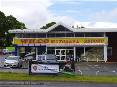 Wilco Motosave on Mannaberg Way - Car Accessories & Parts in Town ...
