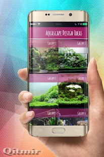Aquascape Design - náhled