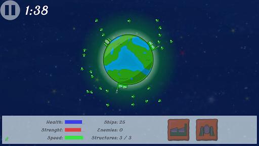 Planet Conqueror Free 1.2.48 APK MOD screenshots 1