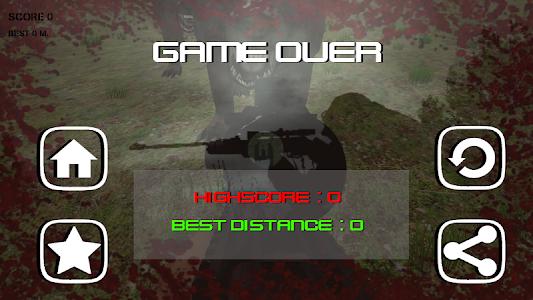 Wild Bear Hunting Sniper 3D screenshot 4