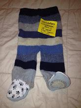 Photo: $18 Genuine Wollybottoms with Goodmama Feet