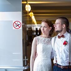Wedding photographer Vladislav Gunin (VladGunin). Photo of 03.08.2015