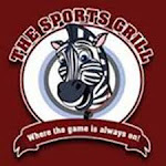 Logo for The Sports Grill of East Greenbush