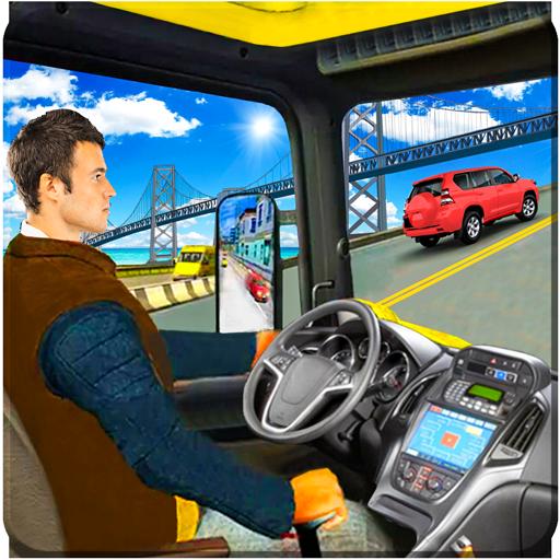 In-Bus Driving Simulator (game)