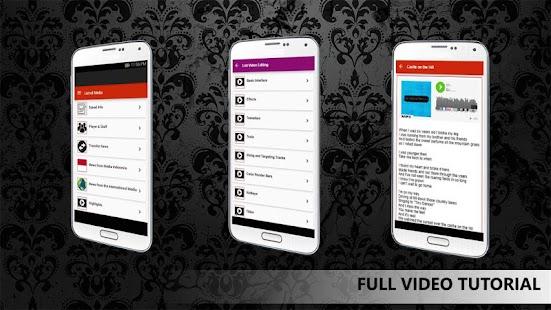 Tutorial Dreamweaver Beginner Video Pro - náhled