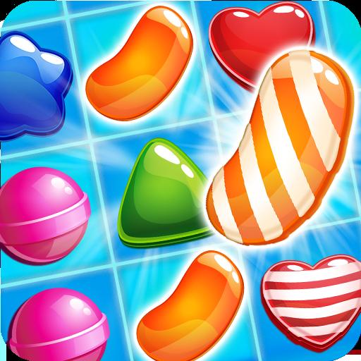 Gummy Dash (game)