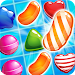 Gummy Dash - Match 3 Puzzle Game icon