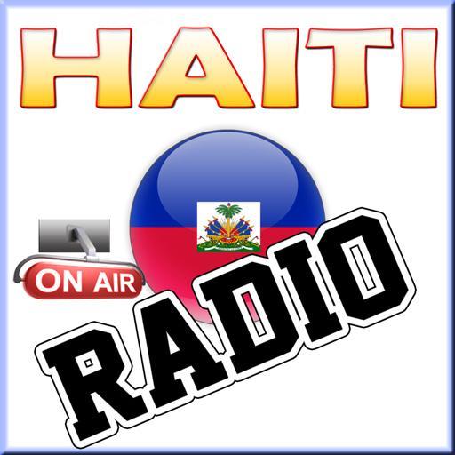 Haiti Radio - Free Stations