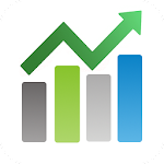 Stock Trainer: Virtual Trading (Stock Markets) Icon