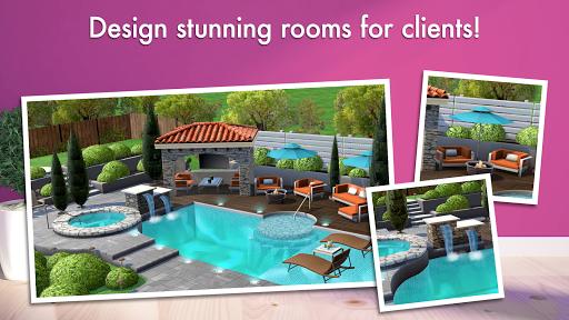 Home Design Makeover 2.3.1g screenshots 1