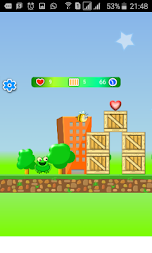 FrogLove Game APK screenshot thumbnail 4