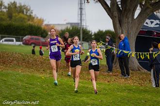 Photo: Varsity Girls 3A Eastern Washington Regional Cross Country Championship  Prints: http://photos.garypaulson.net/p280949539/e49191676