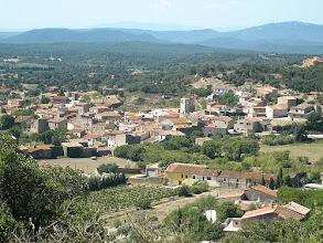 Photo: El poble de Cantallops