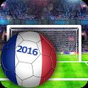 Euro Championship Penalty 2016 icon
