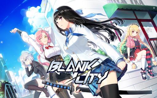 Blank City  screenshots 1