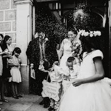 Wedding photographer Alex Huerta (alexhuerta). Photo of 17.07.2018
