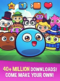 My Boo - Your Virtual Pet Game screenshot 11