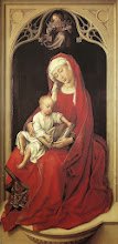 Photo: Virgin and Child, c. 1440