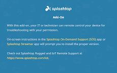Splashtop Add-on: Lenovo Achillesのおすすめ画像1