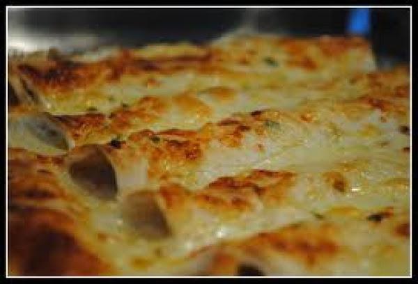 Eggplant Enchiladas -spa Style Recipe