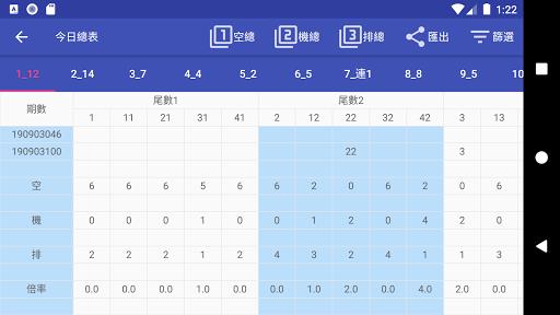 49DIY - 遺漏大數據 screenshot 2
