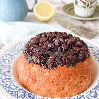 Snowdon Pudding Recipe