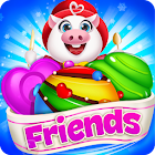 Candy Friends icon