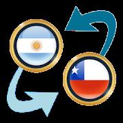 Argentine Peso x Chilean Peso