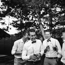 Wedding photographer Aleksandr Vafik (BAFFIK). Photo of 25.05.2017
