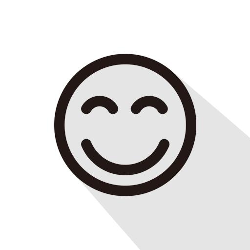 Download 750 Koleksi Gambar Emoticon Warna Putih Terbaik HD