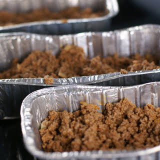 Taco Meat.