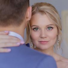Wedding photographer Ekaterina Ilina (Ilinakate). Photo of 23.04.2017