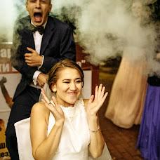 Wedding photographer Dmitriy Romanov (Romanov10). Photo of 16.06.2017