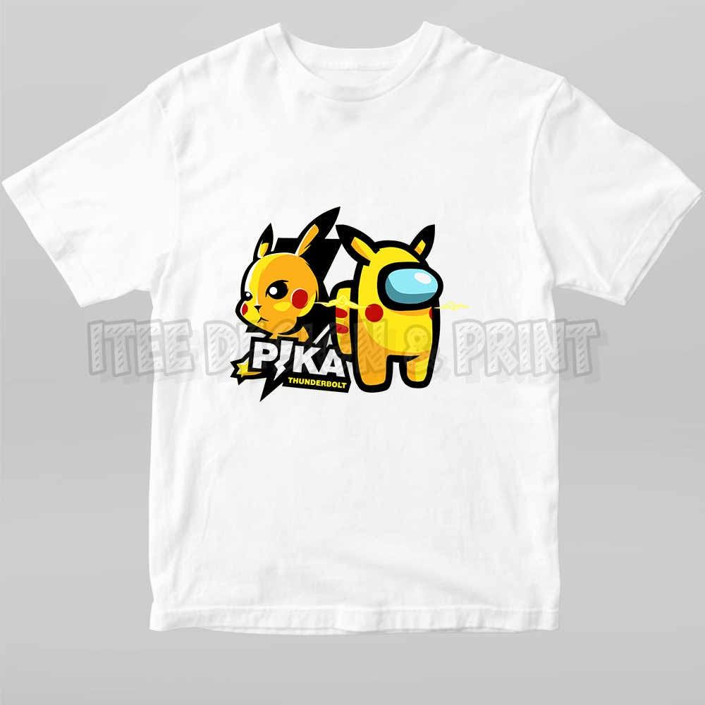Pikachu Among Us Impostor 17