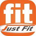 Just Fit icon