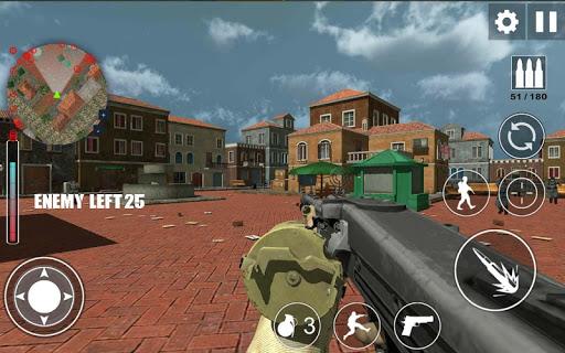 World War 2 : WW2 Secret Agent FPS 1.0.12 screenshots 24